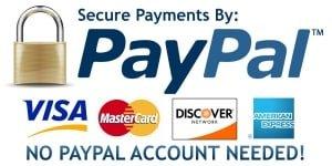 Übersetzung mit PayPal bezahlen